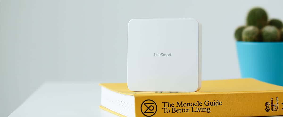 - Starter Kit 5 piezas Homekit LifeSmart 6