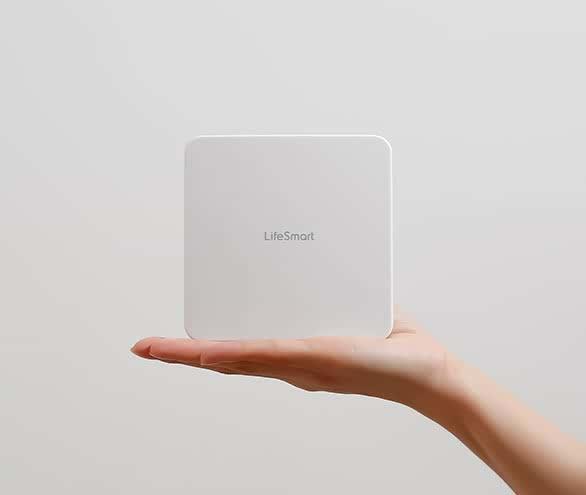 - Starter Kit 5 piezas Homekit LifeSmart 7