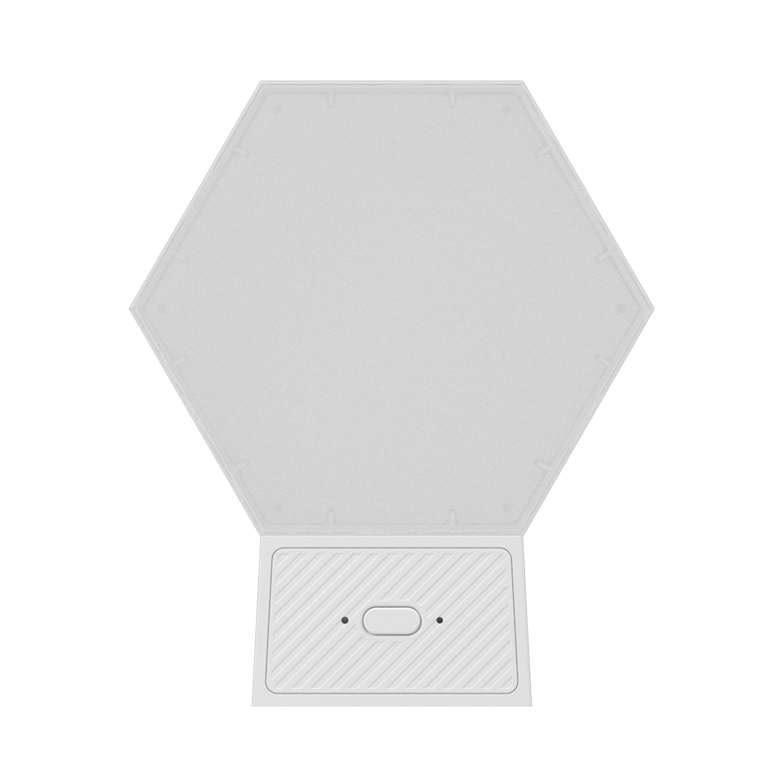 - Paneles LED Cololight KIT LifeSmart 7