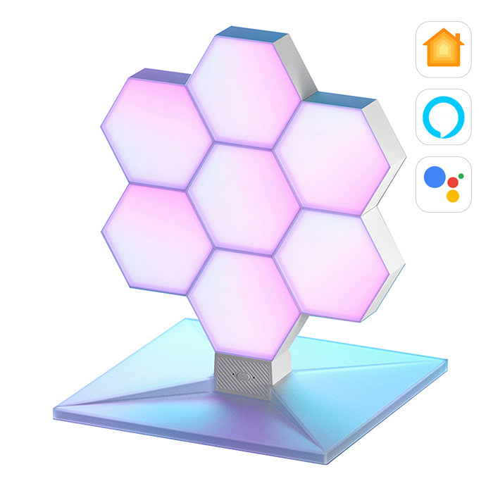 - Paneles LED Cololight KIT LifeSmart 2