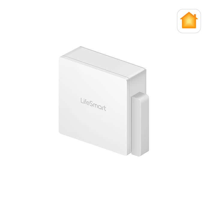 - Sensor de puerta y ventana LifeSmart 1