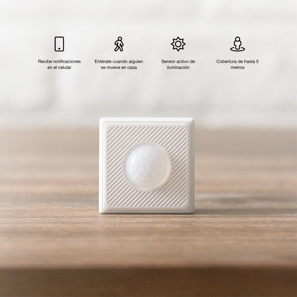- Sensor de movimiento LifeSmart 5