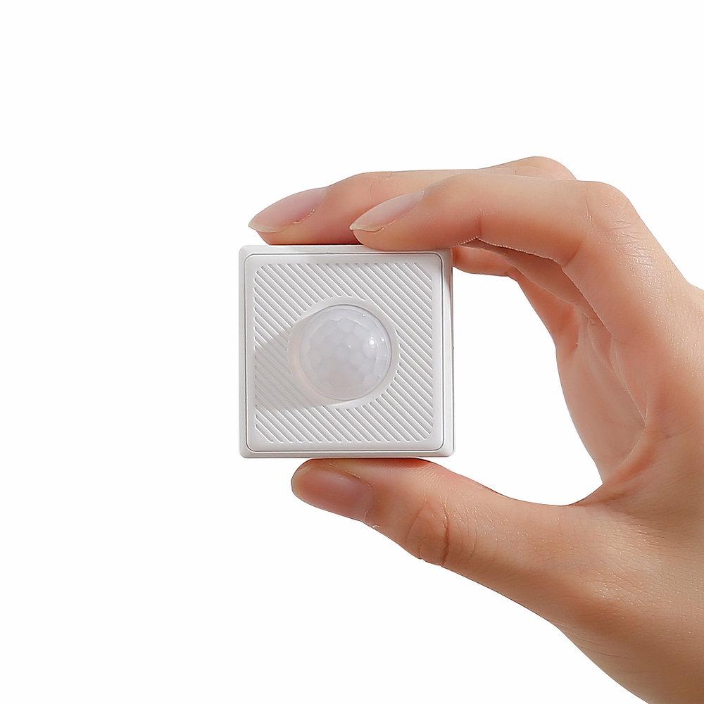 - Sensor de movimiento LifeSmart 8