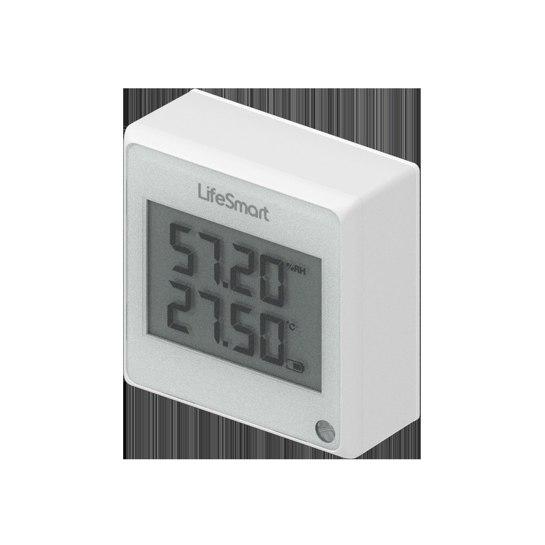 - Sensor meteorológica LifeSmart 1