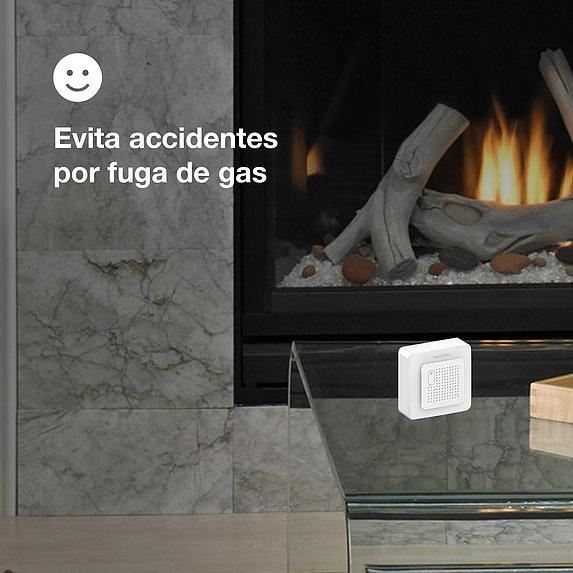 - Sensor de gas Lifesmart 5
