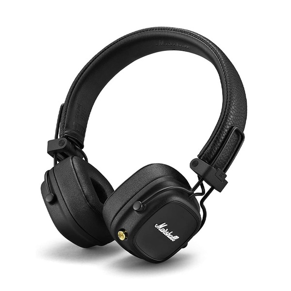 - Audífonos On-Ear Bluetooth Marshall Major IV Negro (NUEVO LANZAMIENTO) 3