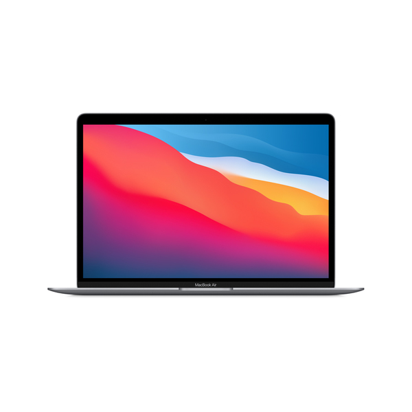 - 13-inch MacBook Air: Apple M1 chip with 8-core CPU and 7-core GPU, 256GB / Gris Espacial 1