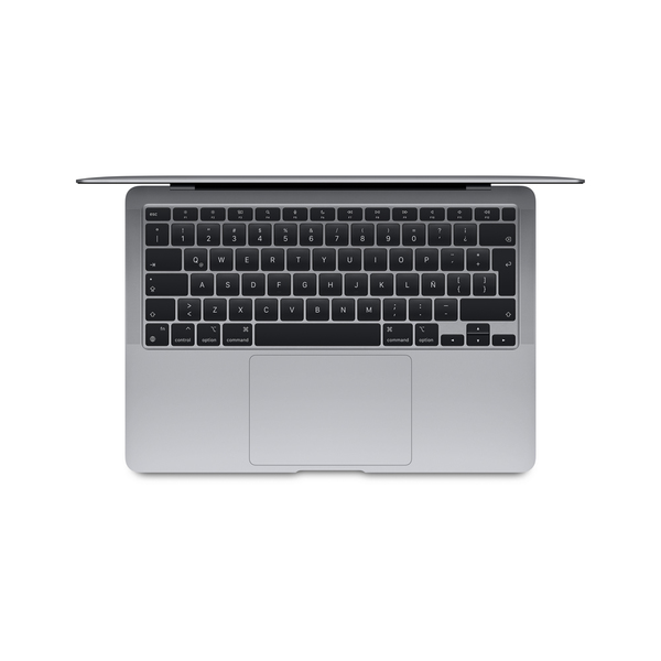 - 13-inch MacBook Air: Apple M1 chip with 8-core CPU and 7-core GPU, 256GB / Gris Espacial 5