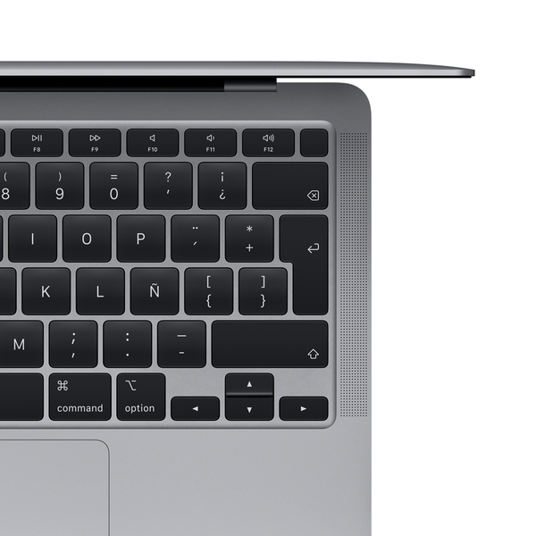 - 13-inch MacBook Air: Apple M1 chip with 8-core CPU and 7-core GPU, 256GB / Gris Espacial 4