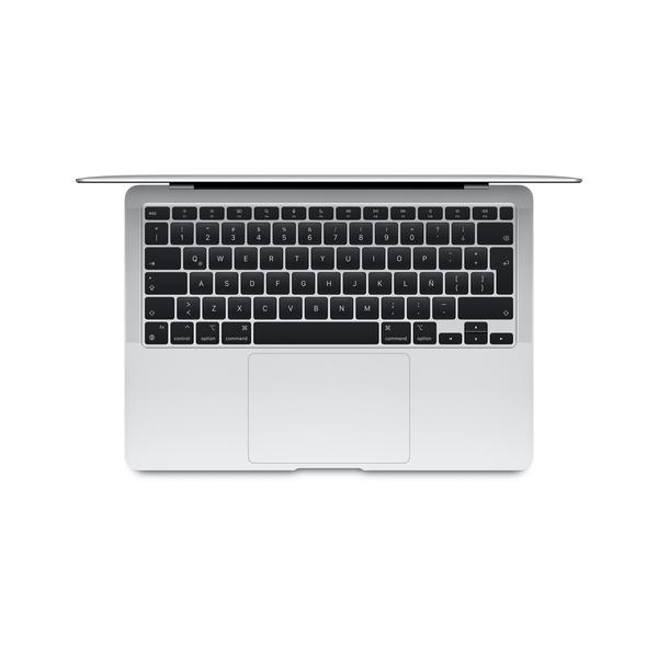 - 13-inch MacBook Air: Apple M1 chip with 8-core CPU and 7-core GPU, 256GB / Plata 5