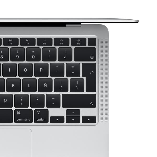 - 13-inch MacBook Air: Apple M1 chip with 8-core CPU and 7-core GPU, 256GB / Plata 4