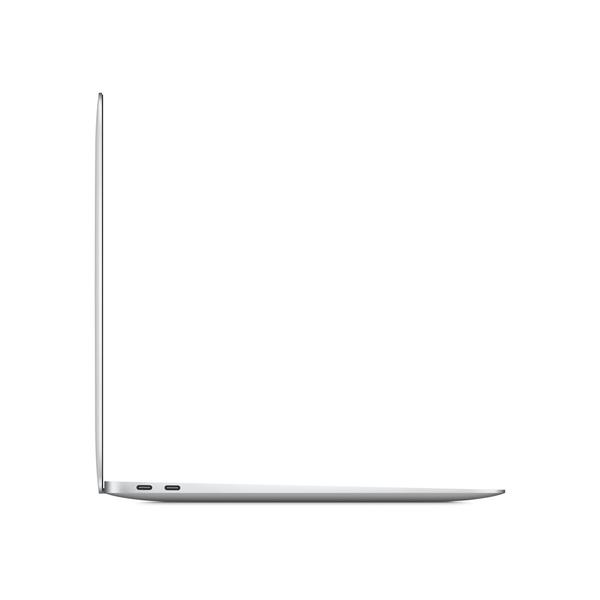 - 13-inch MacBook Air: Apple M1 chip with 8-core CPU and 7-core GPU, 256GB / Plata 3