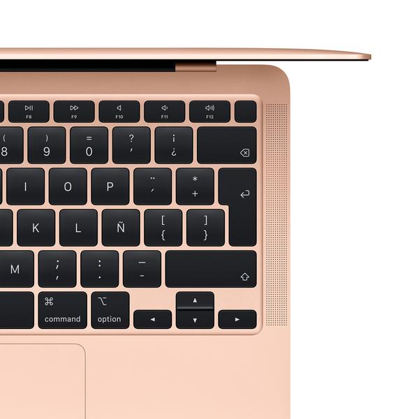 - 13-inch MacBook Air: Apple M1 chip with 8-core CPU and 7-core GPU, 256GB / Oro 4
