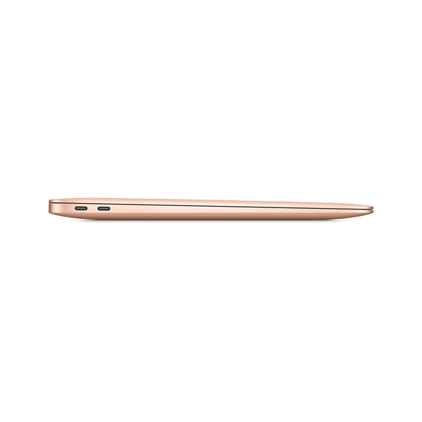 - 13-inch MacBook Air: Apple M1 chip with 8-core CPU and 7-core GPU, 256GB / Oro 2