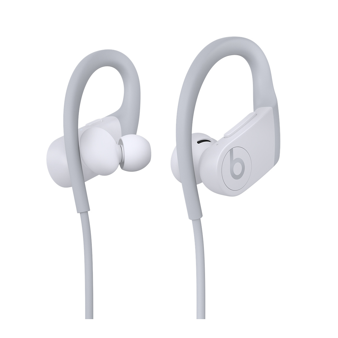 - Audifono In Ear Powerbeats High Performance Beats Blanco 1