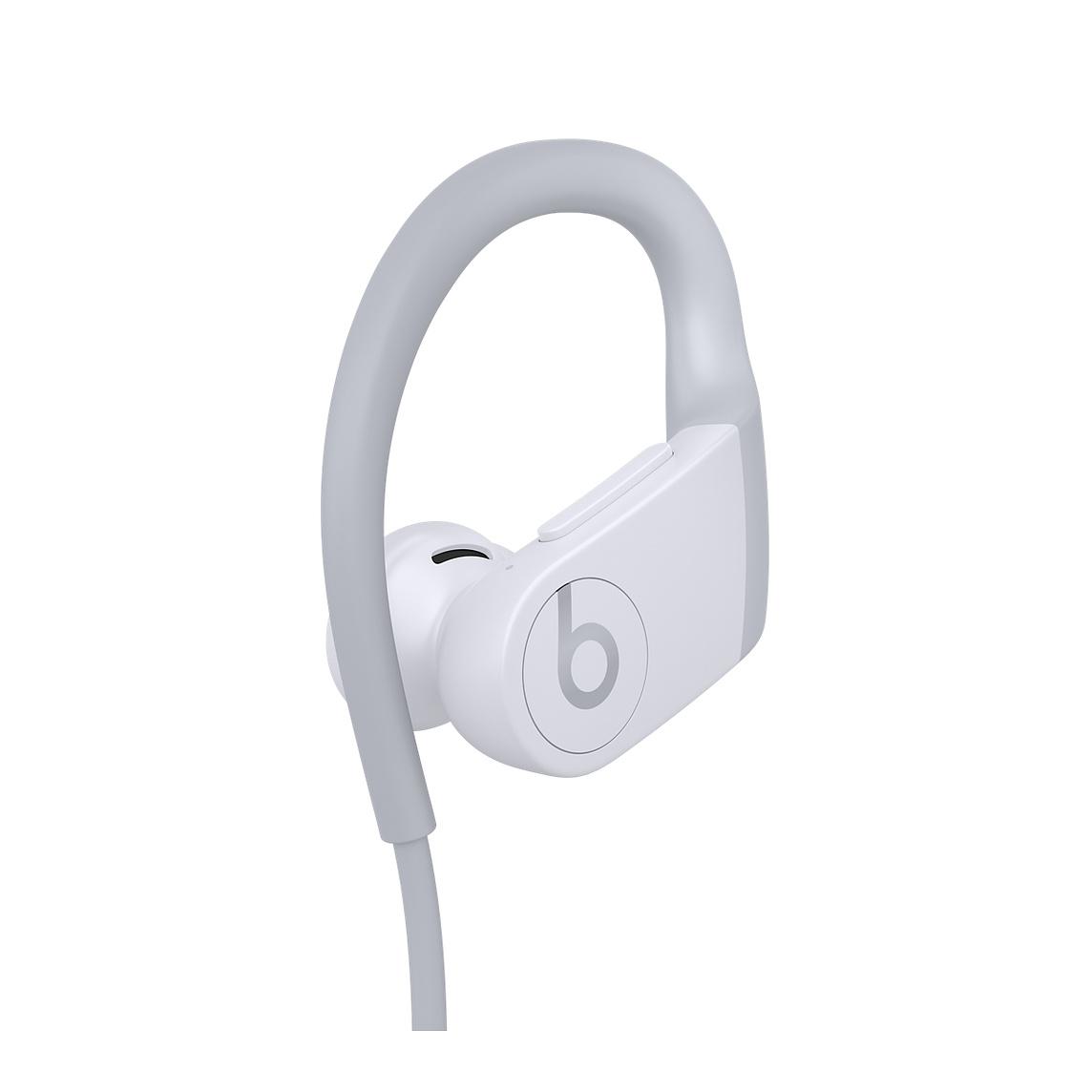 - Audifono In Ear Powerbeats High Performance Beats Blanco 5