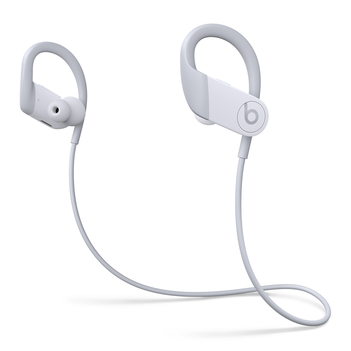 - Audifono In Ear Powerbeats High Performance Beats Blanco 2