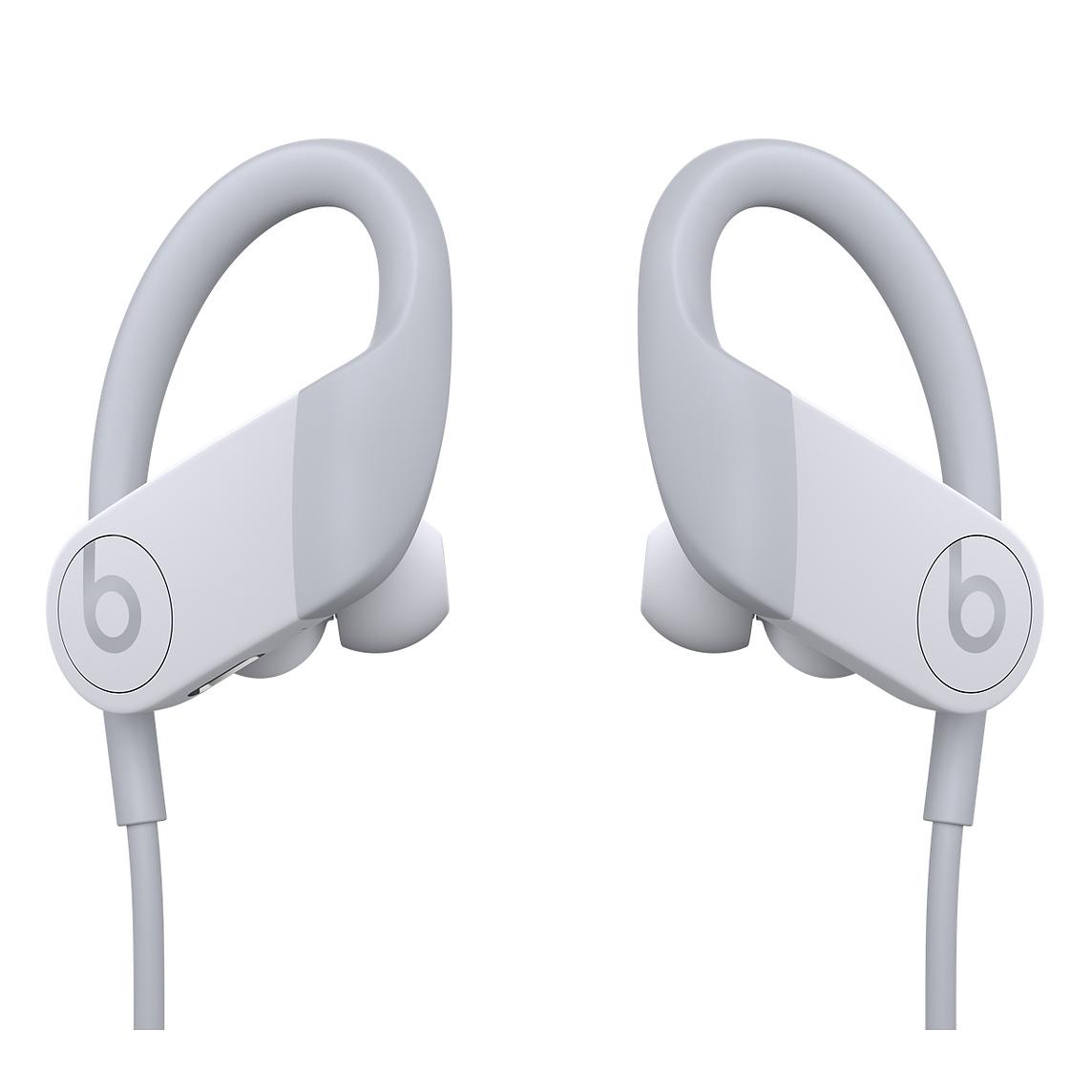 - Audifono In Ear Powerbeats High Performance Beats Blanco 3