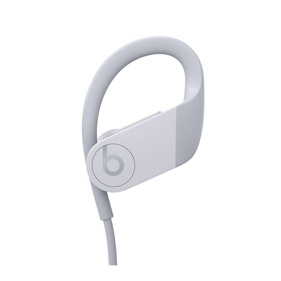 - Audifono In Ear Powerbeats High Performance Beats Blanco 4