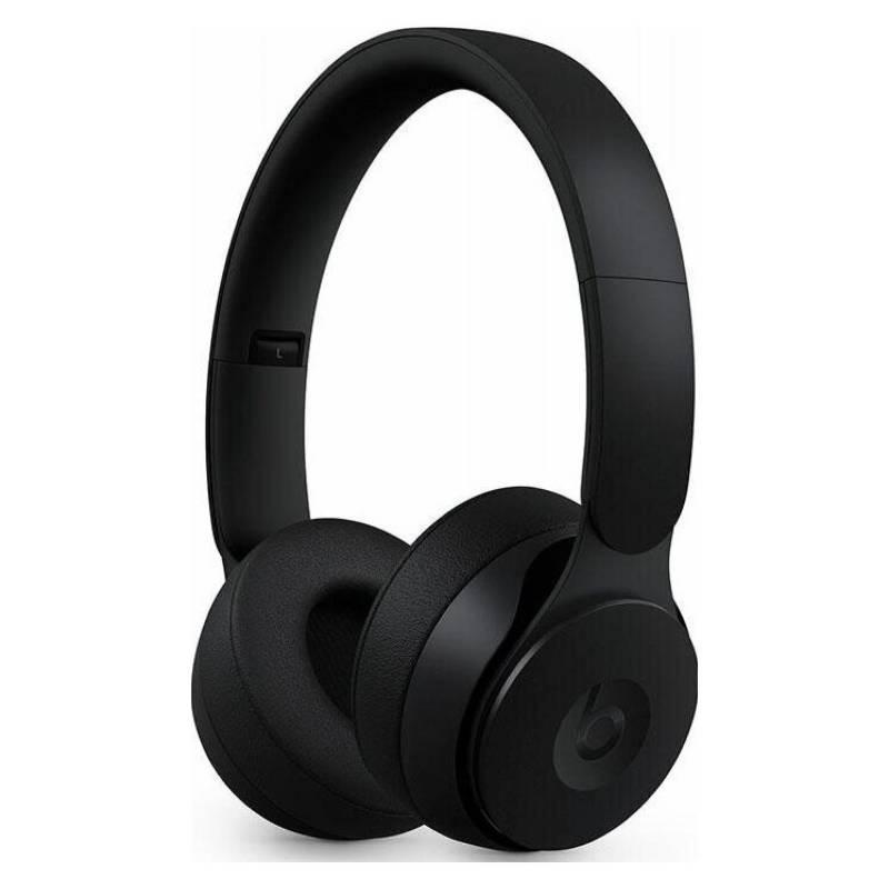 Audifono On Ear Noise Cancelling Solo Pro Beats Negro