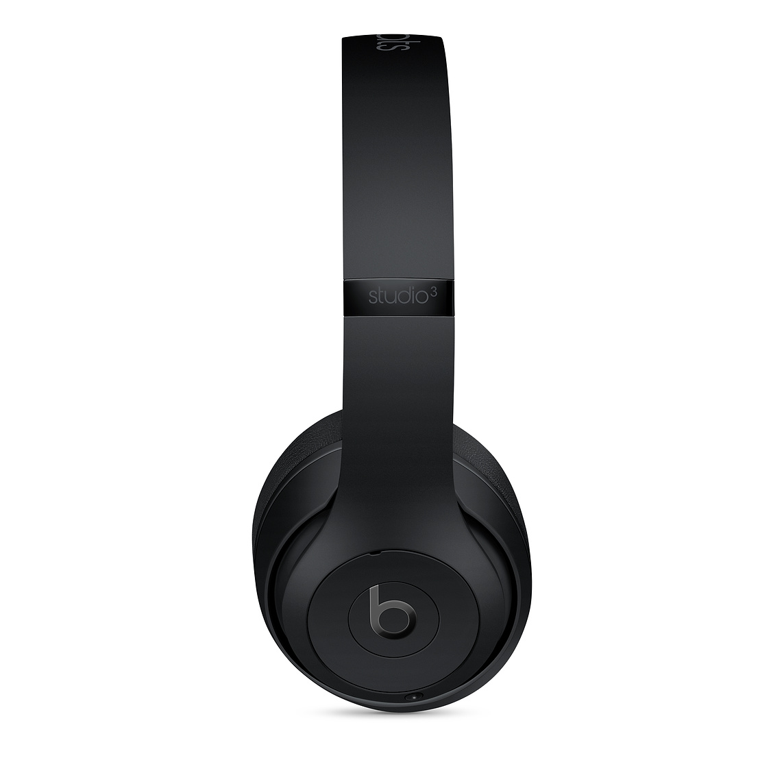 - Audifono Over Ear Studio 3 Wireless Beats Negro 2
