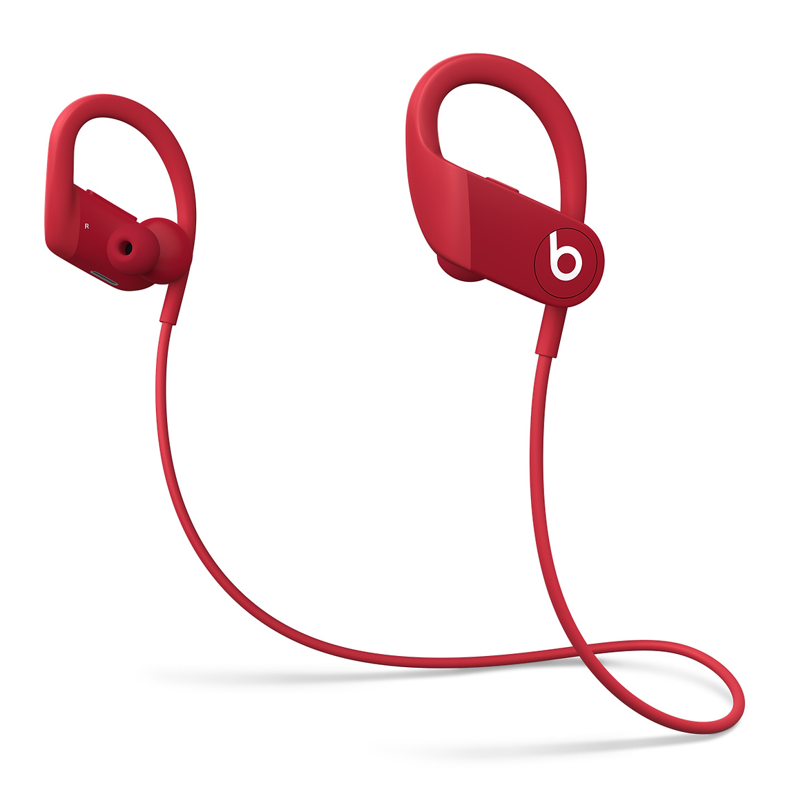 - Audifono In Ear Powerbeats High Performance Beats Rojo 2