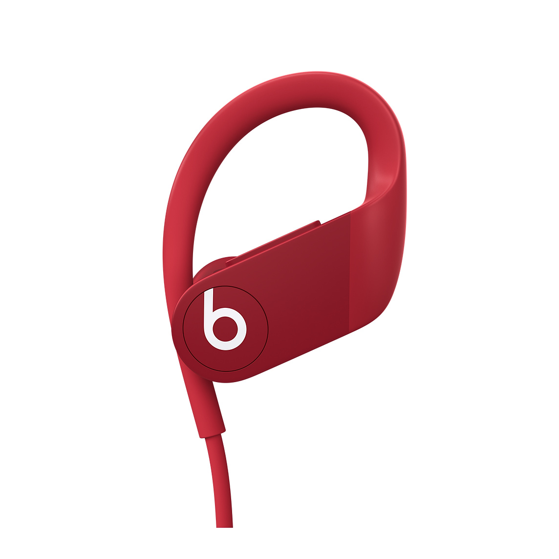 - Audifono In Ear Powerbeats High Performance Beats Rojo 5