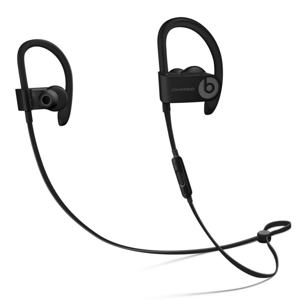 Audifono In Ear Powerbeats High Performance Beats Negro
