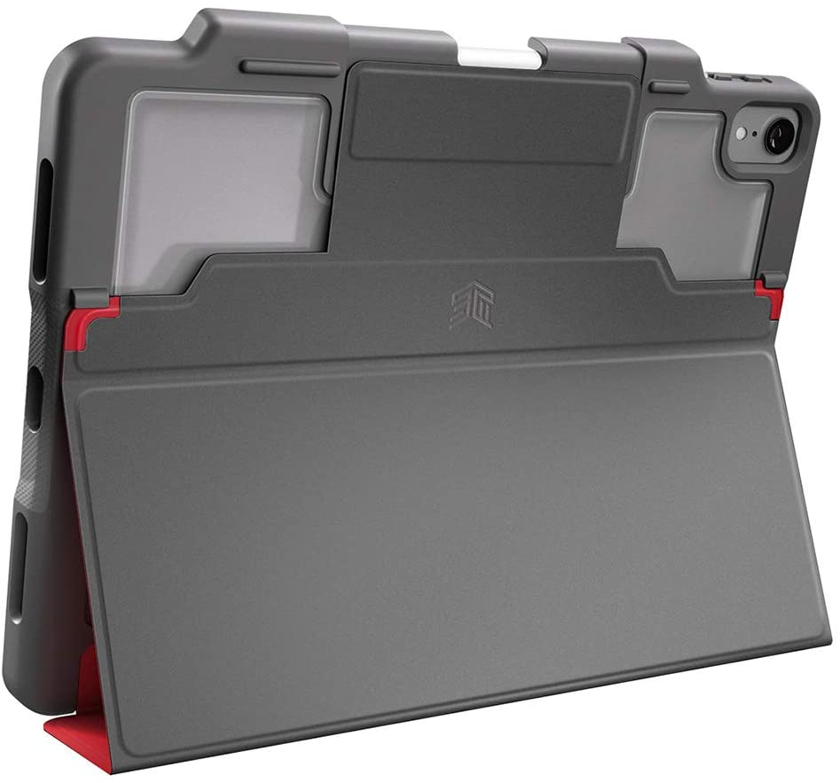 - Funda folio atlas para iPad 12.9 STM red 2