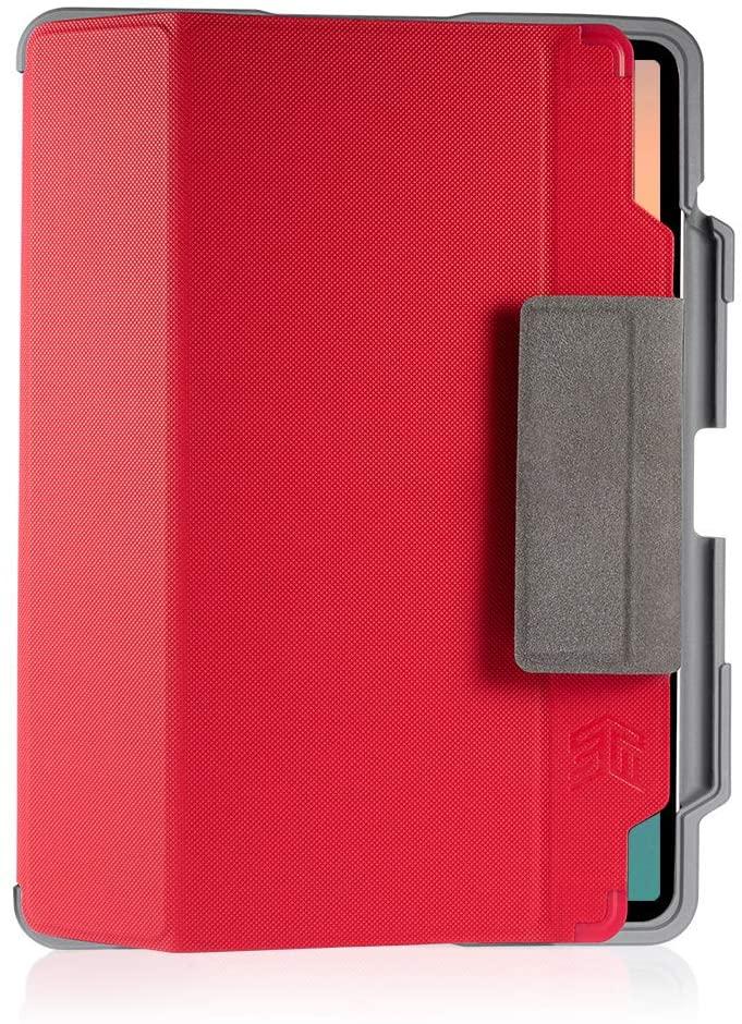 - Funda folio atlas para iPad 12.9 STM red 3
