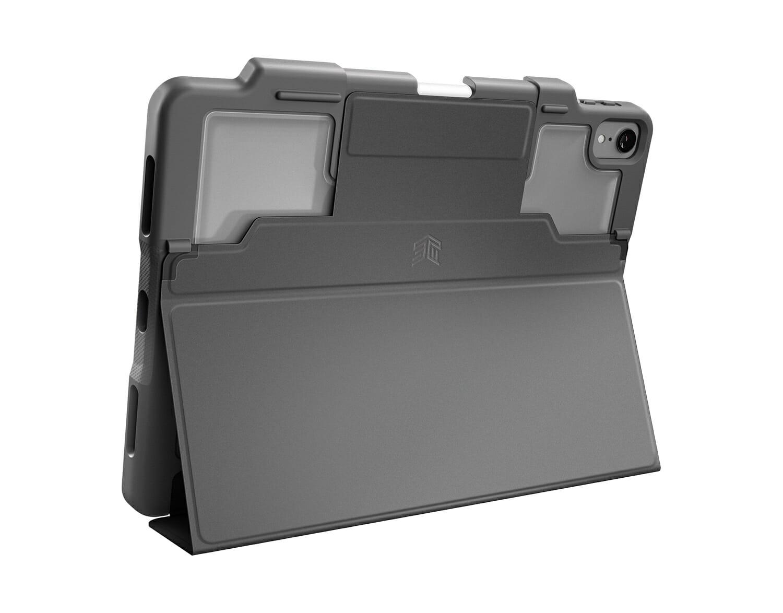 - Funda folio dux plus para iPad 11 STM black 4