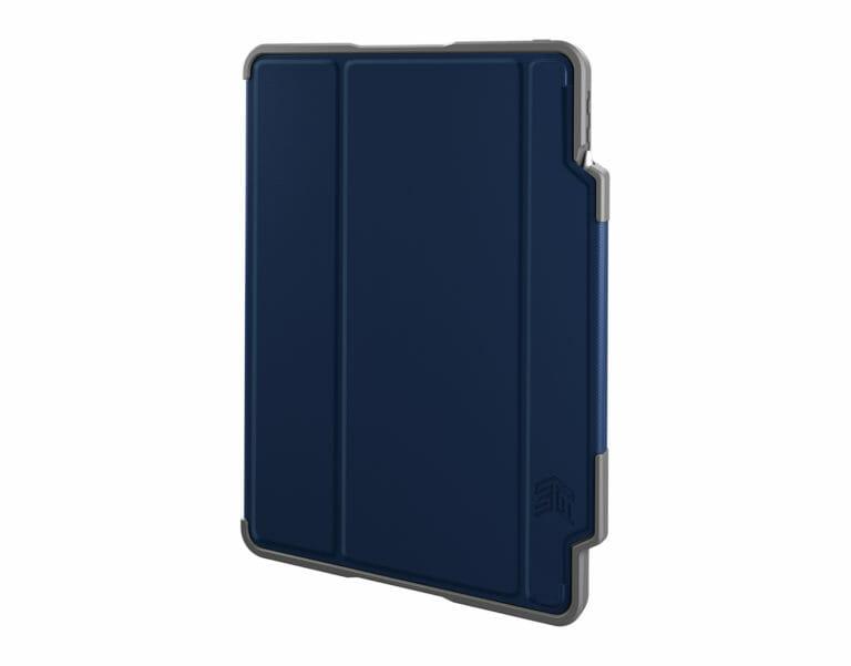 - Funda folio dux plus para iPad 11 STM blue 1