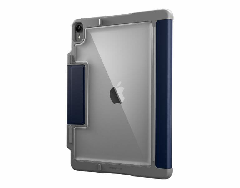 - Funda folio dux plus para iPad 11 STM blue 3