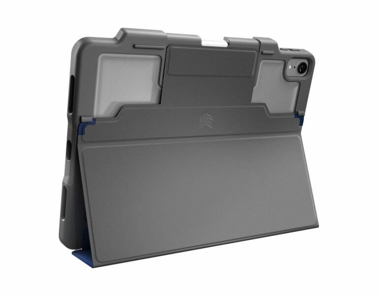 - Funda folio dux plus para iPad 11 STM blue 4