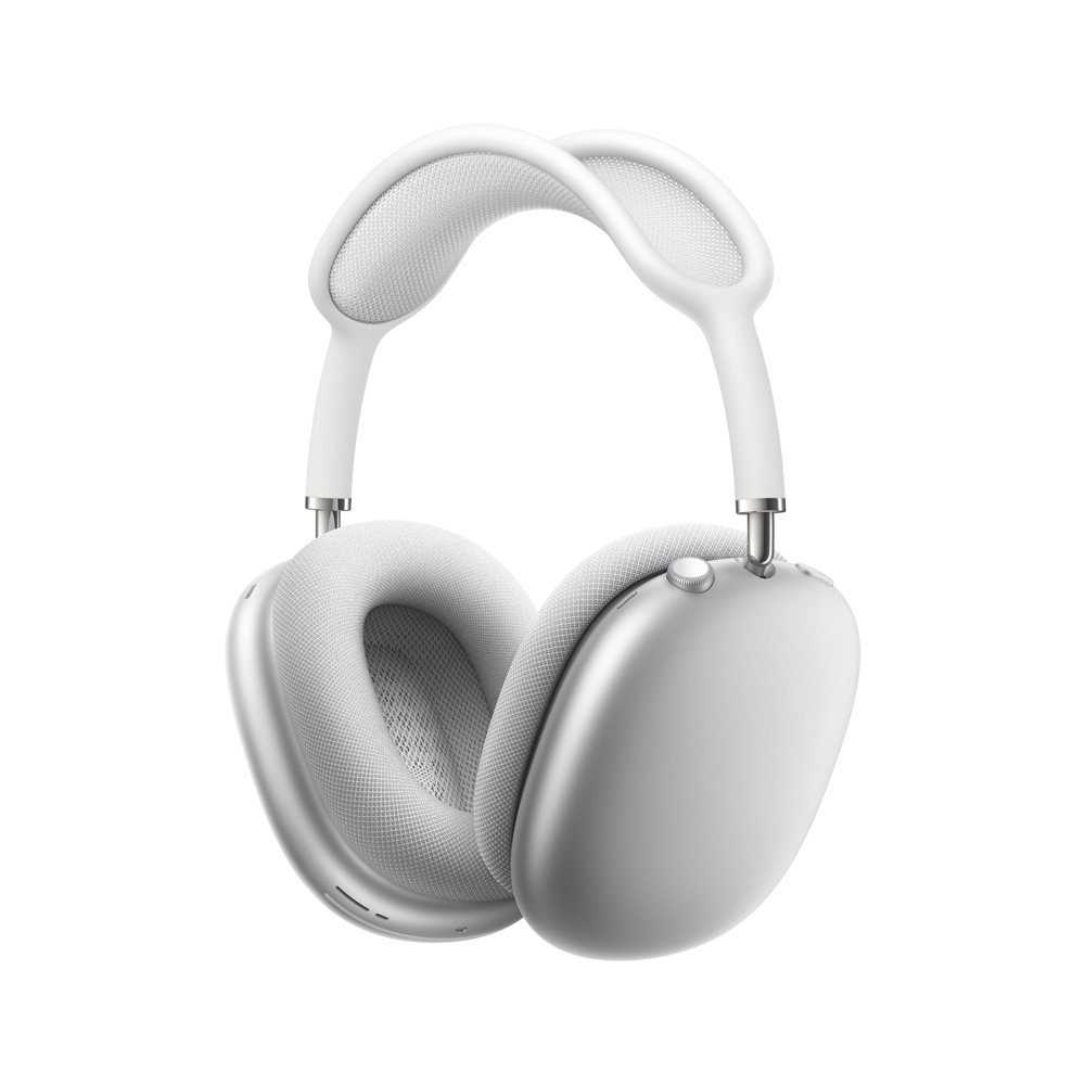 - Audifono Over Ear Wireless AirPods Max / Plata 2