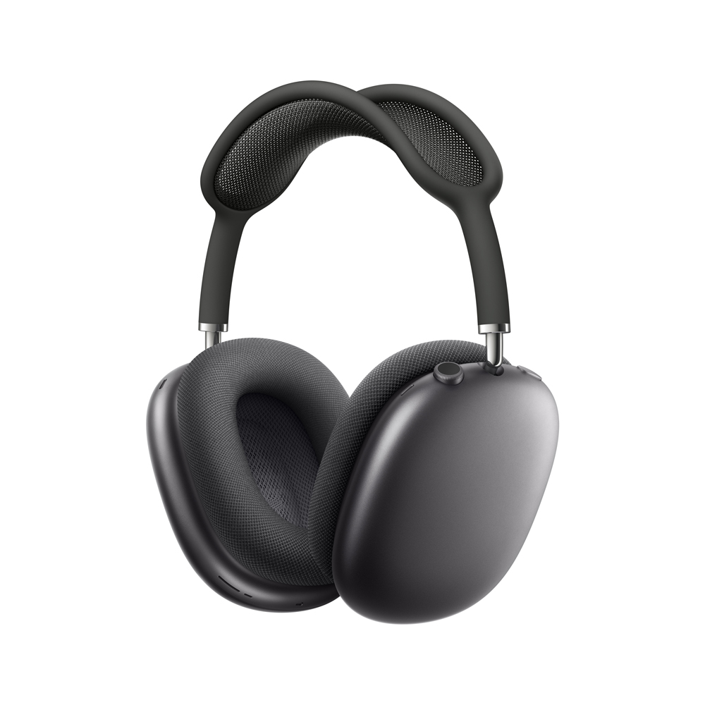 - Audifono Over Ear Wireless AirPods Max / Gris Espacial 2