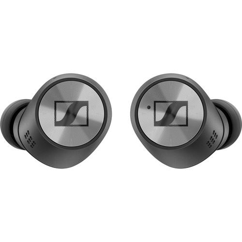 - Audífono True Wireless Momentum 2 Sennheiser Negro 2