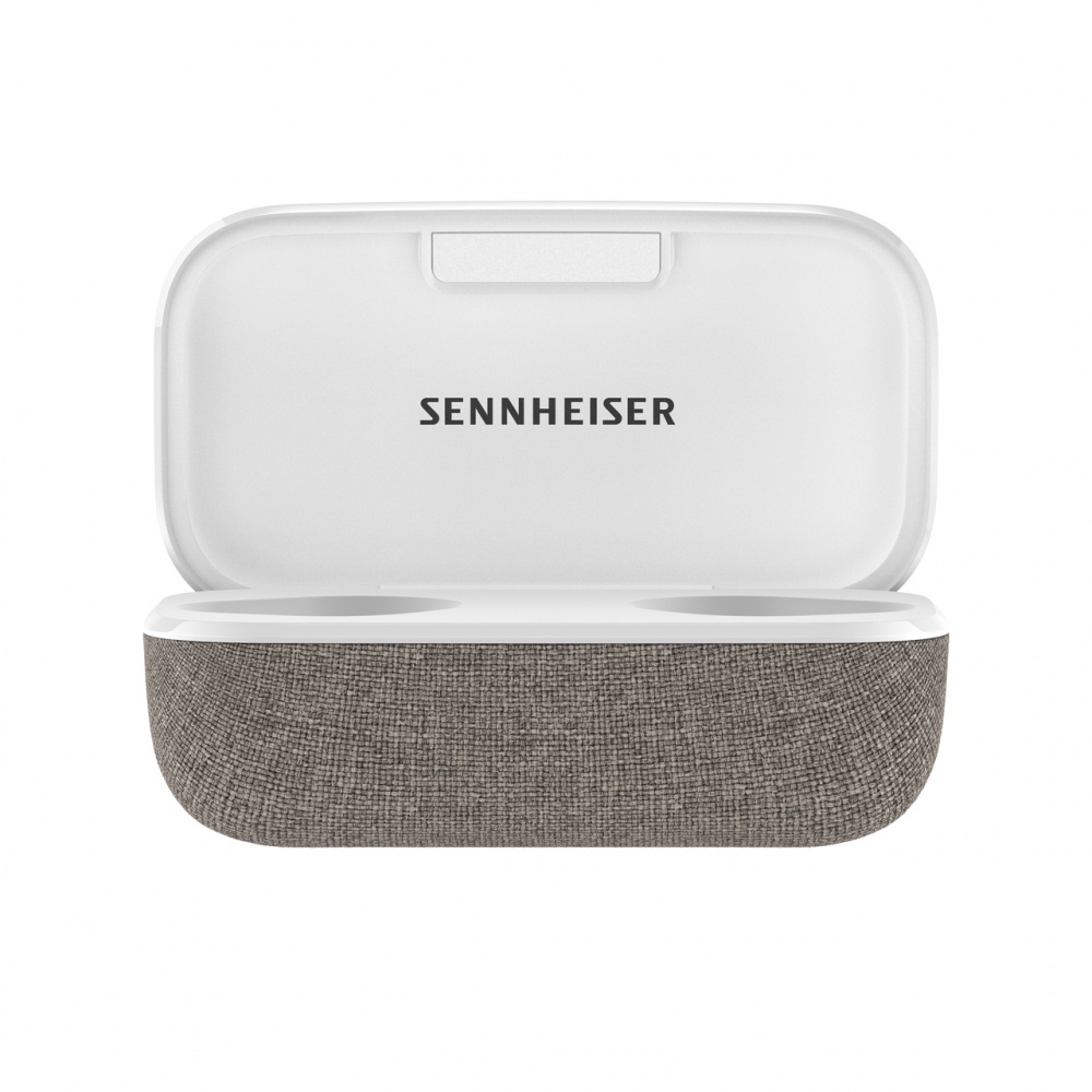 - Audífonos True Wireless Momentum 2 Sennheiser Blanco 2