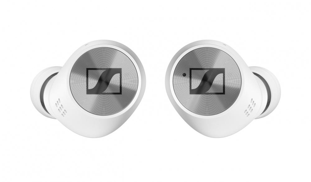 - Audífonos True Wireless Momentum 2 Sennheiser Blanco 4