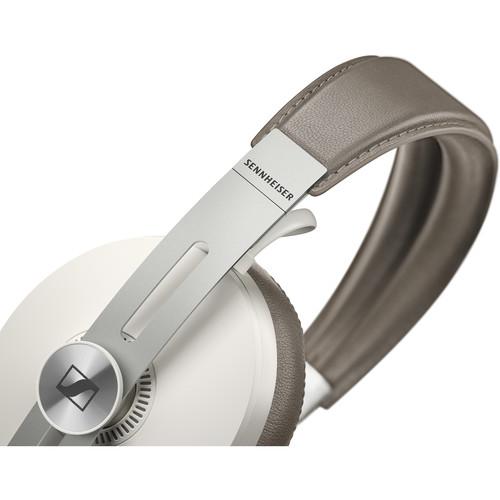 - Audífonos Over Ear Momentum 3 bluetooth noise cancelling Sennheiser Blanco 5