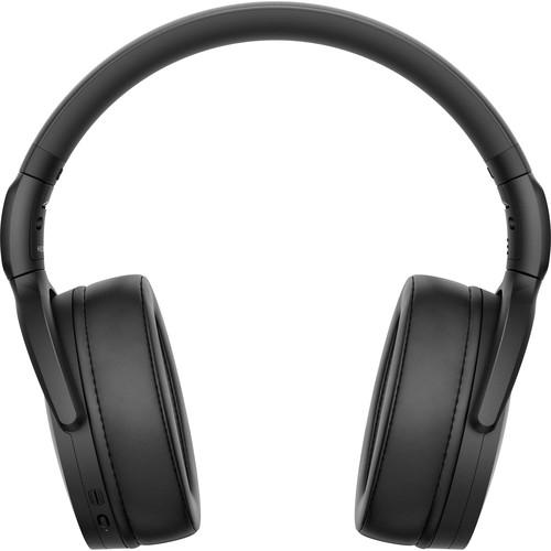 - Audífonos Over Ear HD 350 bluetooth Sennheiser Negro 1