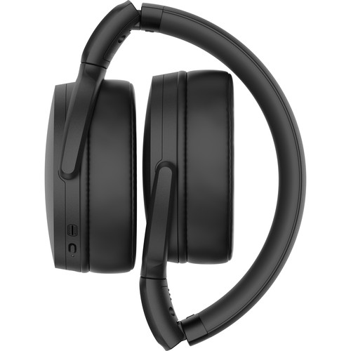- Audífonos Over Ear HD 350 bluetooth Sennheiser Negro 3