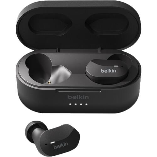 - Audifono TWS In Ear Soundform Belkin / Negro 3