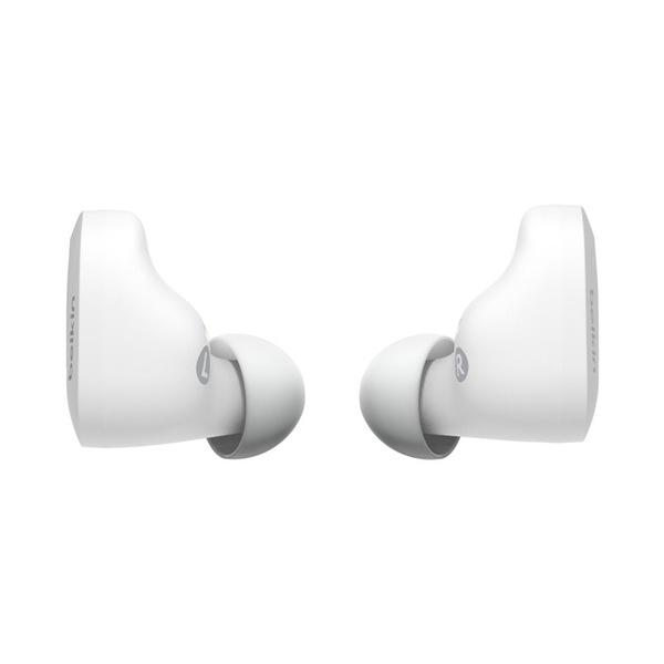 - Audifono TWS In Ear Soundform Belkin / Blanco 3