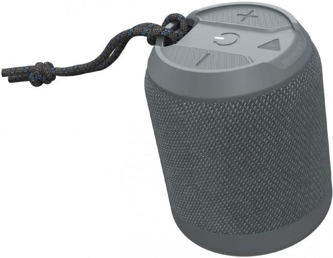 - Parlante portátil Bluetooth Braven BRV-Mini 1