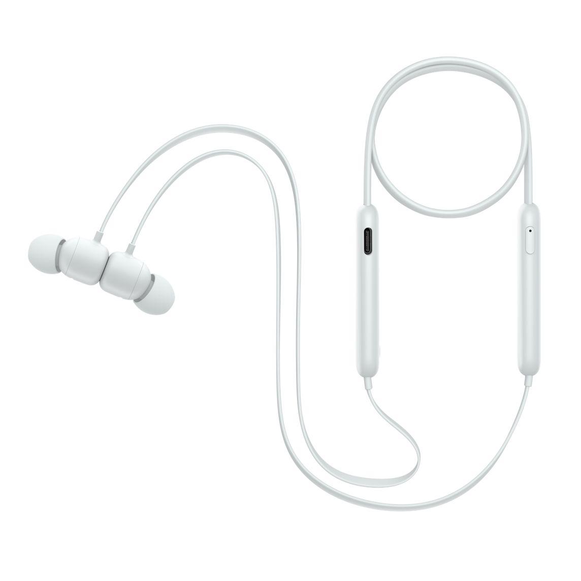 - Audifono In Ear Wireless Flex Beats / Gris 3