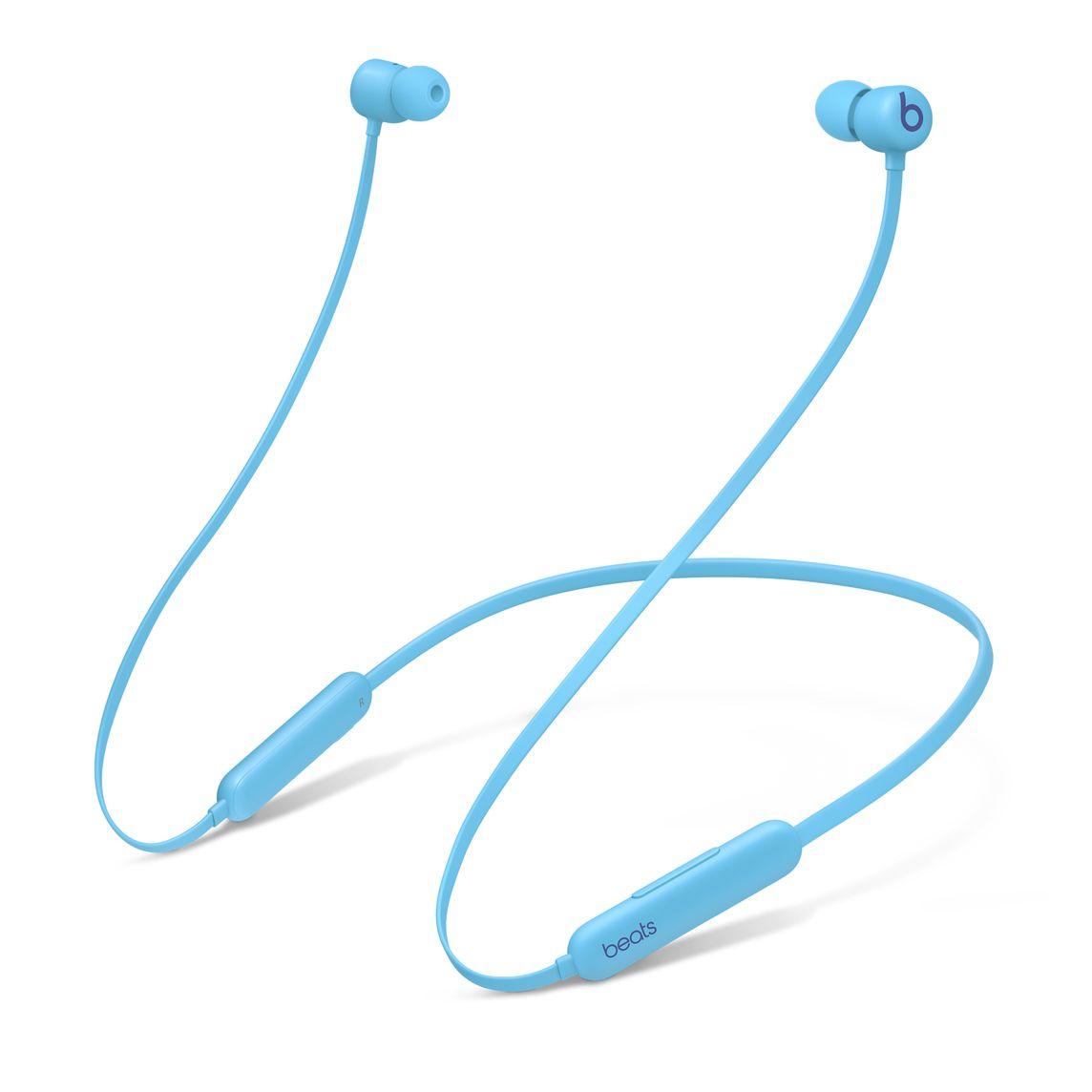- Audifono In Ear Wireless Flex Beats / Azul 8