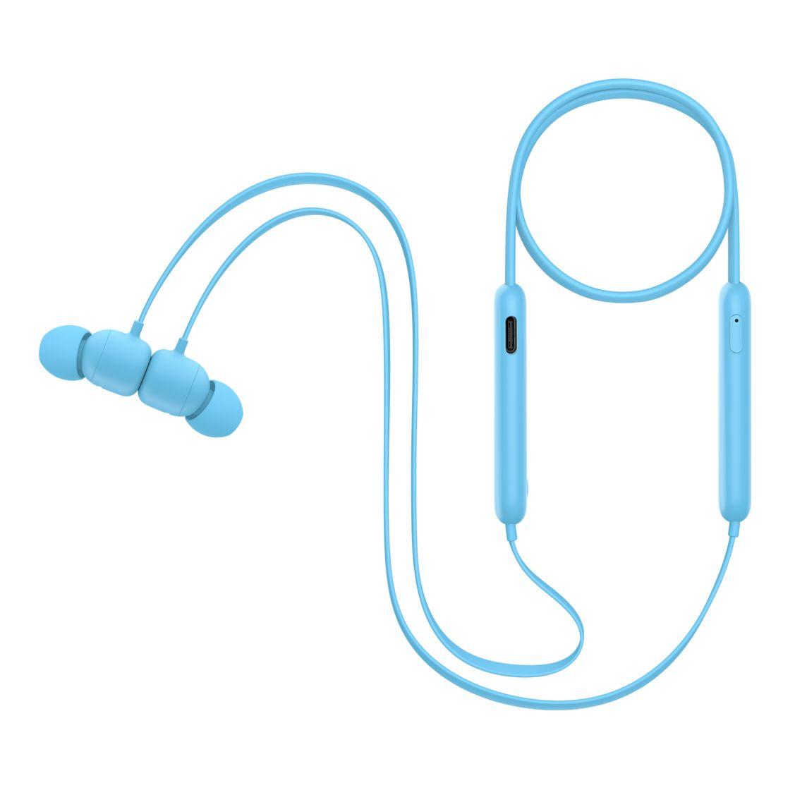 - Audifono In Ear Wireless Flex Beats / Azul 3