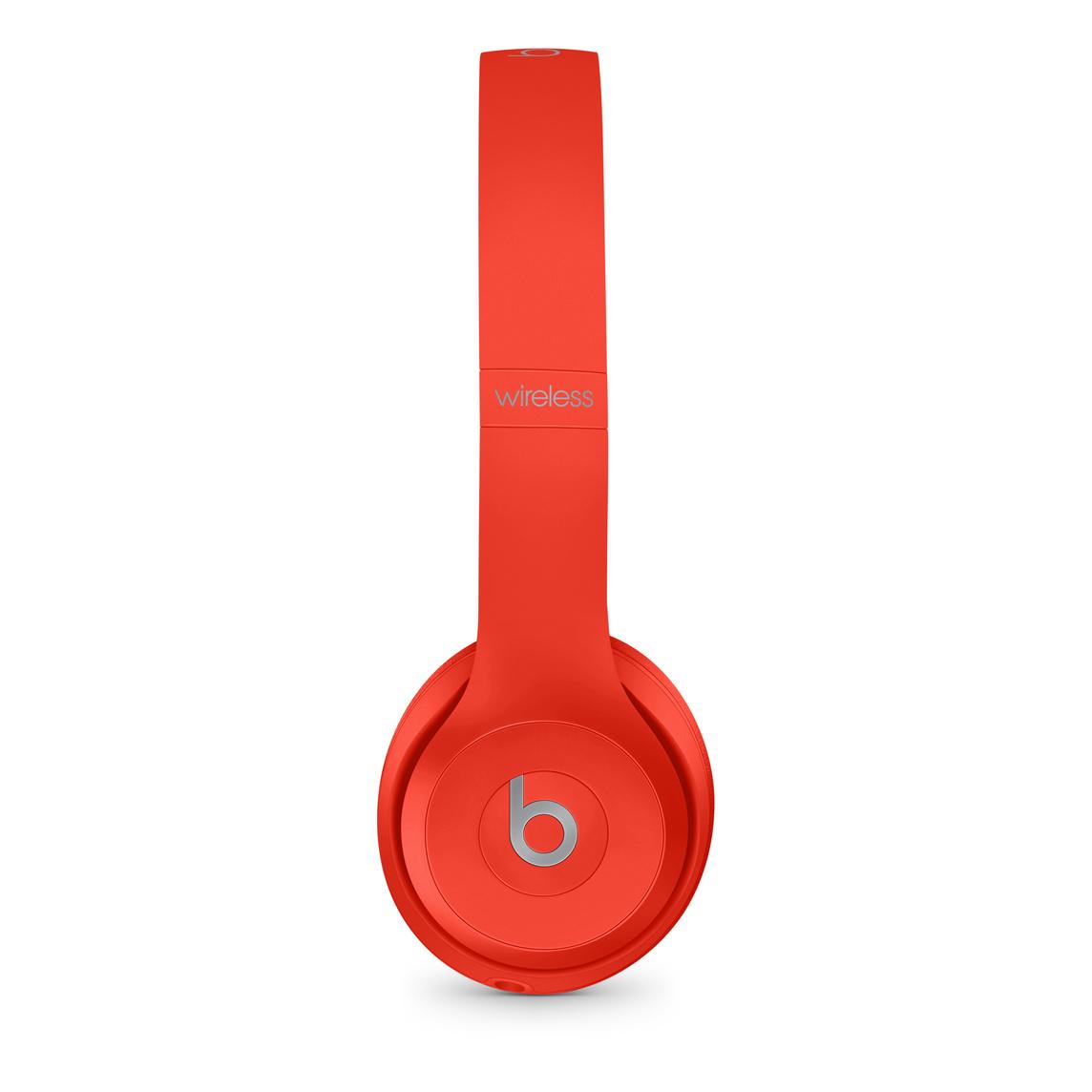 - Audifono On Ear bluetooth Solo3 Beats 2