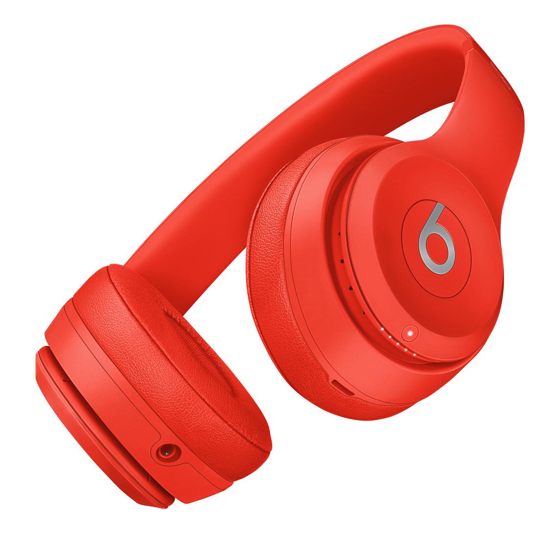 - Audifono On Ear bluetooth Solo3 Beats 3